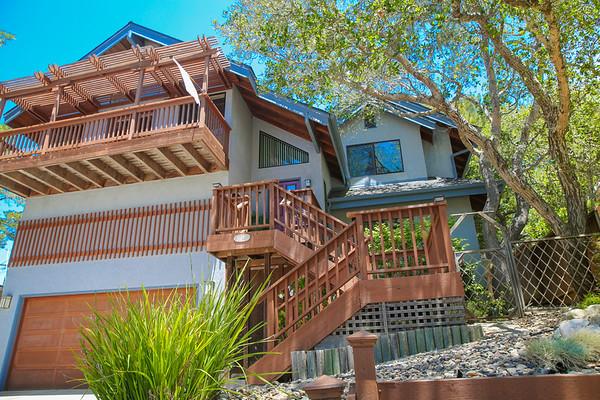 Home for Sale in Coastal Town Cambria, CA