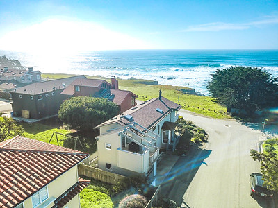 ocean view home for sale