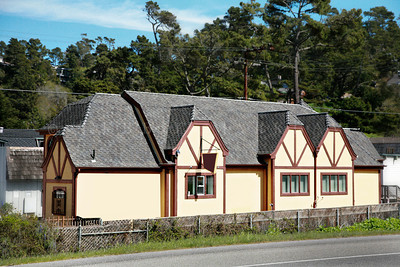 3-20-13 Commercial Building From Highway 1-Cambria