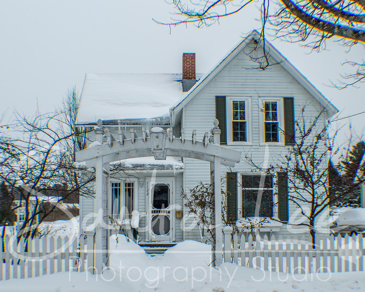 Real Estate Photographer Petoskey Bay Harbor