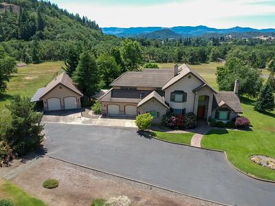 Roseburg Oregon Real Estate Photography