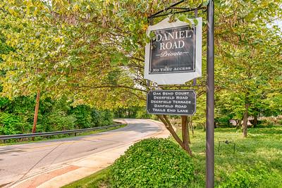 100 Daniel Road
