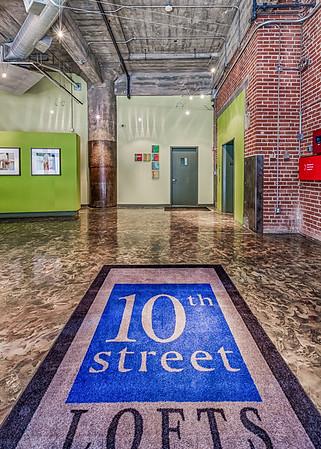 1010 St. Charles Street #803