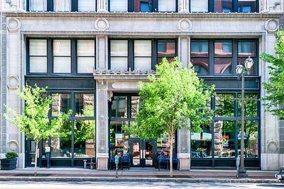 1015 Washington Avenue #203