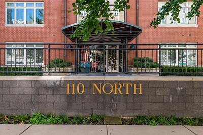 110 N. Newstead Avenue #104