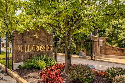 1175 Mill Crossing Drive, #201