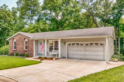 1217 Forest Trails Court