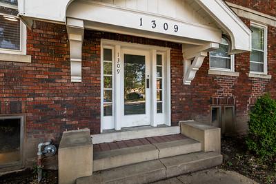 1309 McCausland Avenue #1S