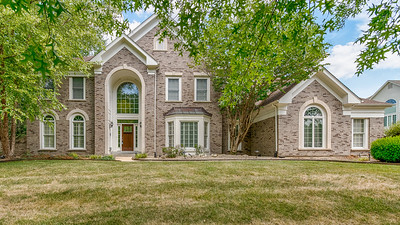 1318 Countryside Manor Court