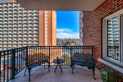 150 Carondelet Plaza Apartment 702
