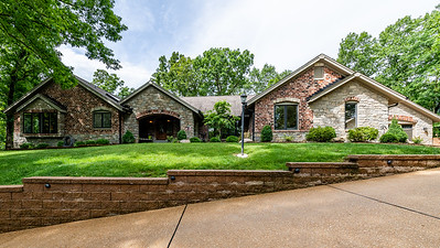 1639 Trotting Trail Road