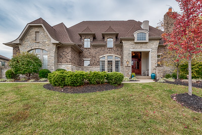 16822 Eagle Bluff Court