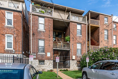 1704 South Tucker Blvd Unit A