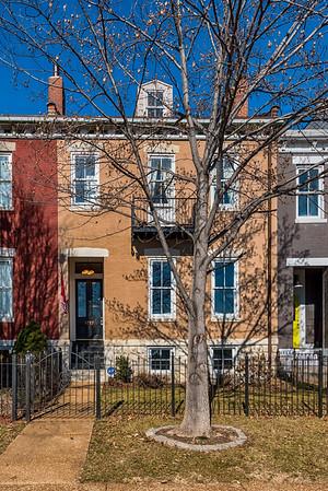 1717 Lafayette Avenue