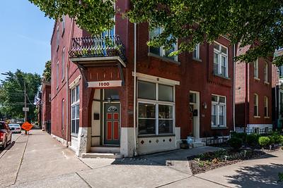 1900 Sidney Street Apt. B