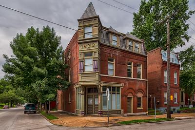 1900 Wyoming Street