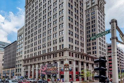314 N. Broadway #1105
