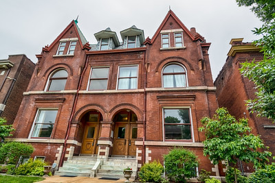 3658 Russell Boulevard Unit A