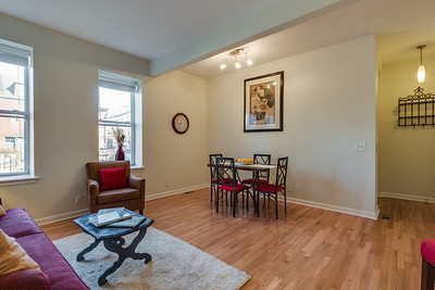 3903 Botanical Avenue, Unit #D