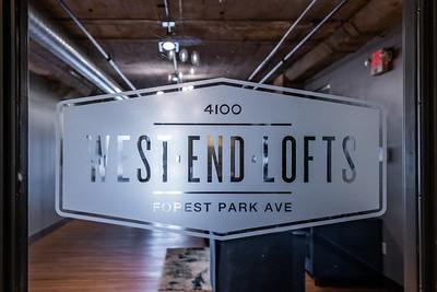 4100 Forest Park Avenue #218