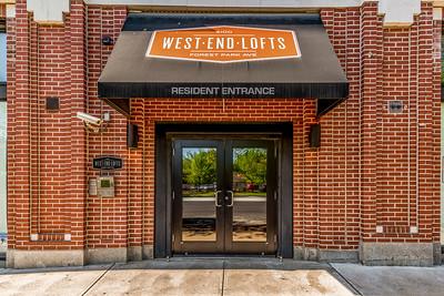 West End Lofts #320
