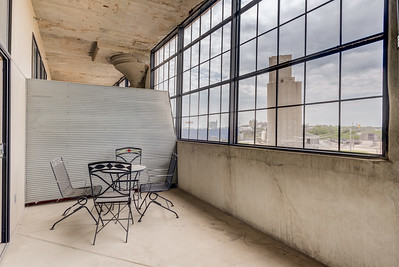 West End Lofts #422