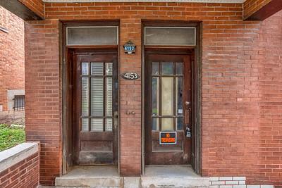 4153 Humphrey Street