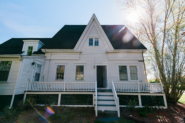 46 Pleasant St. / East Dennis, MA
