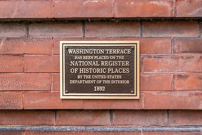 46 Washington Terrace