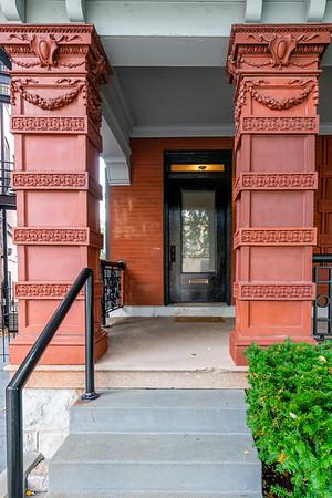 4904 McPherson Avenue #1
