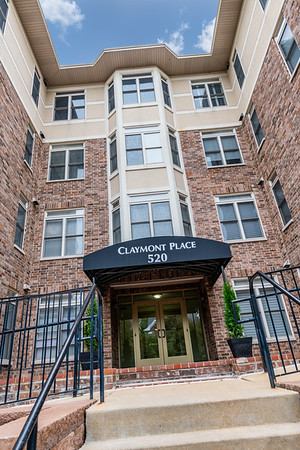 520 North and South Road Unit 101