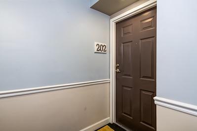 5330 Pershing Avenue #202