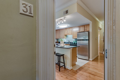 5518 Waterman Avenue #31
