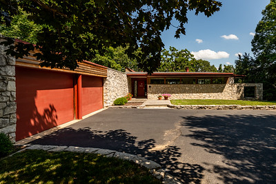 6682 Clifton Bluffs Court