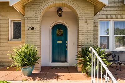 7610 Teasdale Avenue