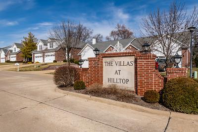 8919 Hilltop Manor Drive