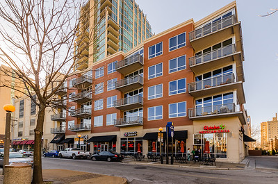 9 North Euclid Avenue #302