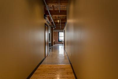 Banker's Lofts #509