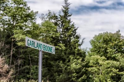 99 Garland Boone Lane
