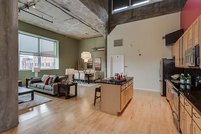Annex Lofts #805