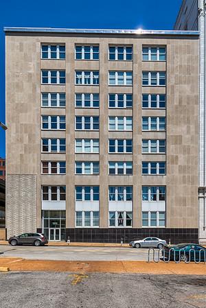 Annex Lofts #610
