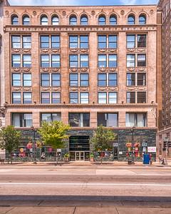 Banker's Lofts #204