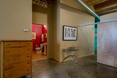 Banker's Lofts #302