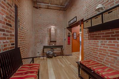 Bankeer's Lofts #407