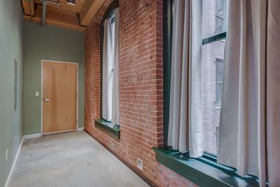 Banker's Lofts #411