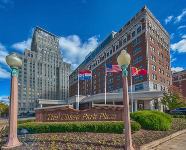 Chase Park Plaza Residences #1007