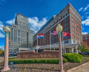Chase Park Plaza Residences #1402