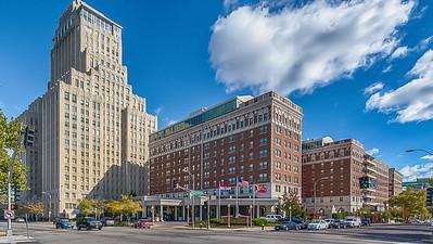 Chase Park Plaza Residences #1407