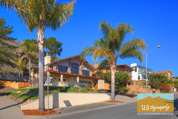 Kessel House ~ Shell Beach, CA