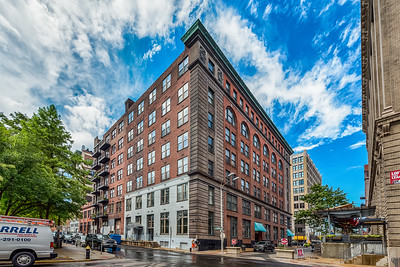 Knickerbocker Lofts #402